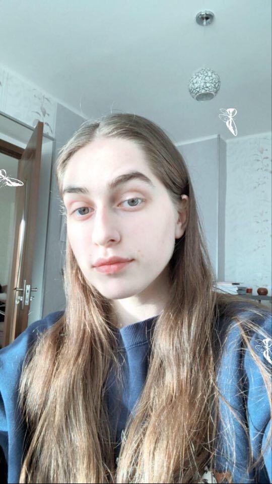 Anna Bostoganashvili